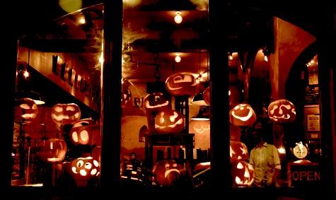 Vagabond Pumpkins